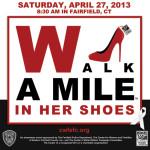 walk a mile