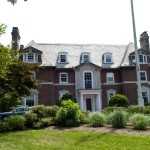 Governor Malloy's Residence