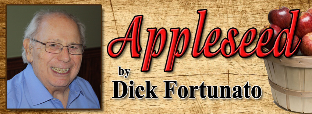 appleseed dick fortunato